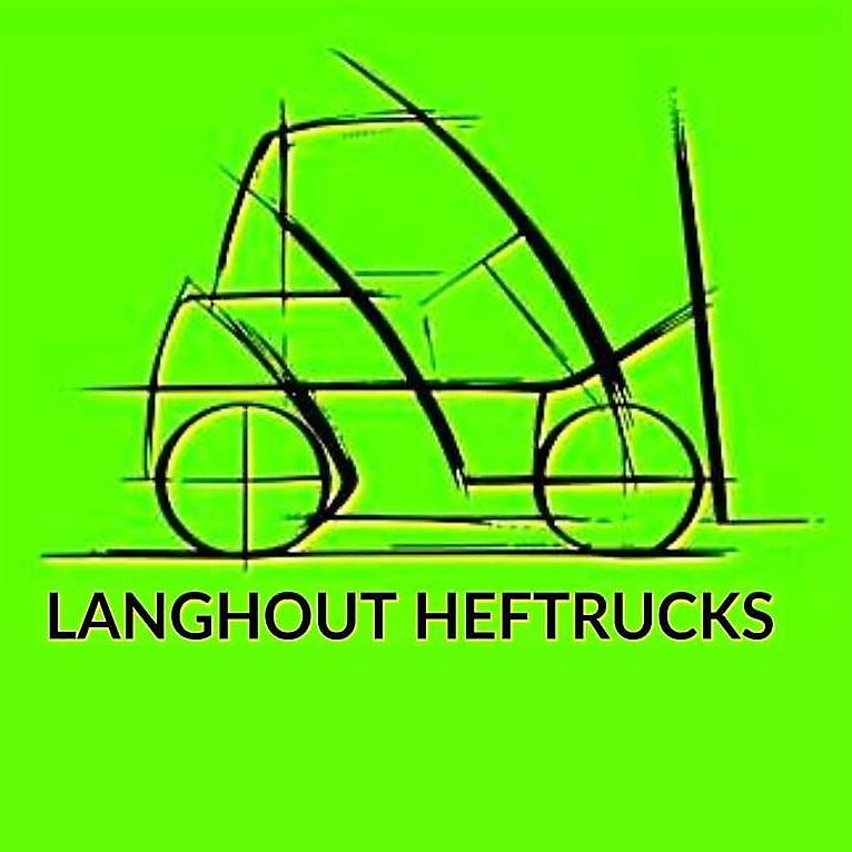 Langhout heftruck 1.1