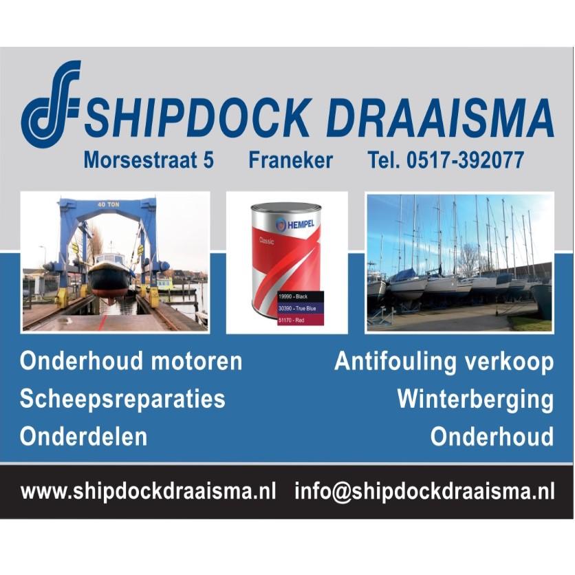 Ship Draaisma 1.1