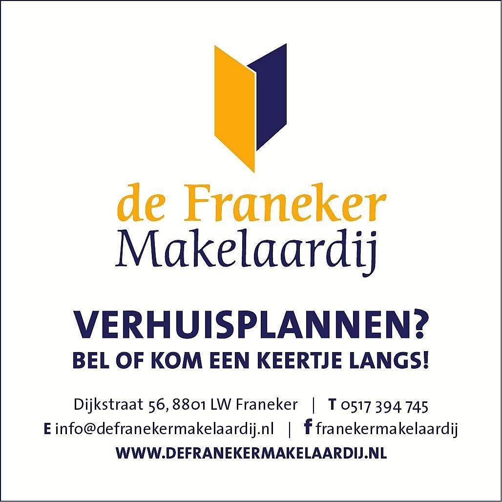 Makelaar Franeker 1.1
